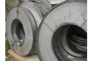 Лента (лента) нержавеющая 12Х18Н10Т, 1х54мм., 1х60мм.