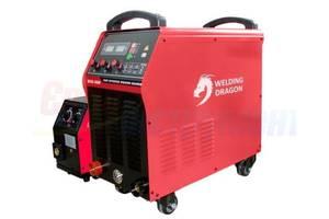 Сварочный полуавтомат инверторный Welding Dragon MIG 2X-500