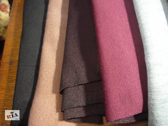 Ткань (кусочки) для пошива мягкой игрушки.- объявление о продаже  в Николаеве