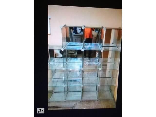 купить бу Торговое оборудование рыночное и магазинное б/у в Ромнах