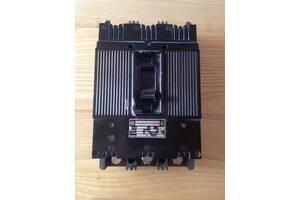 Трехфазный автоматический выключатель OEZ / 500V / 40 A