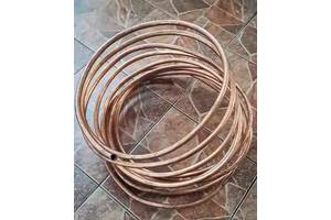 Трубка медь медь медная змеевик медная трубка змеевик 1.2 см диаметр