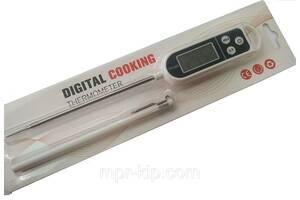 Цифровий термометр KCASA TP330 (-50. . . +300 & amp; deg; C) з підсвічуванням
