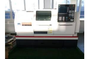 Верстат токарний з ЧПК САK3665ci 6 pos Siemens