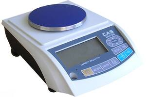 Весы лабораторные MWP 1500 CAS