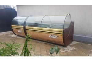 Вітрини холодильні б/в та нові. Холодильні вітрини COLD,Mawi,Bochnia,Igloo Польща