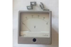 вольтметр М42100