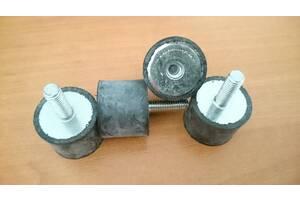Виброопоры (виброгасители), для пром. оборудования, для кондиционеров.
