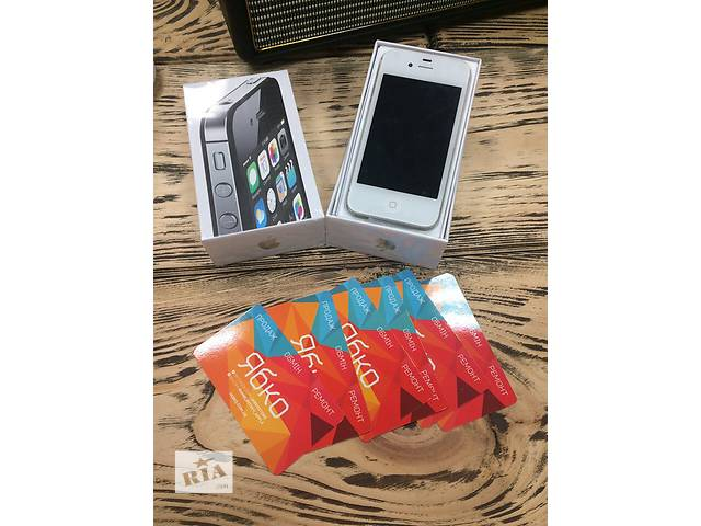 бу iPhone 4s в Хмельницком