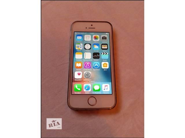 продам Iphone 5S Gold 64GB  бу в Киеве