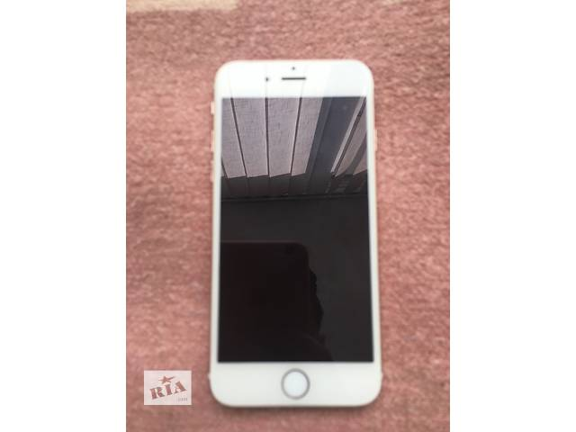 бу IPhone 6 Gold. 16 gb в Хмельницком