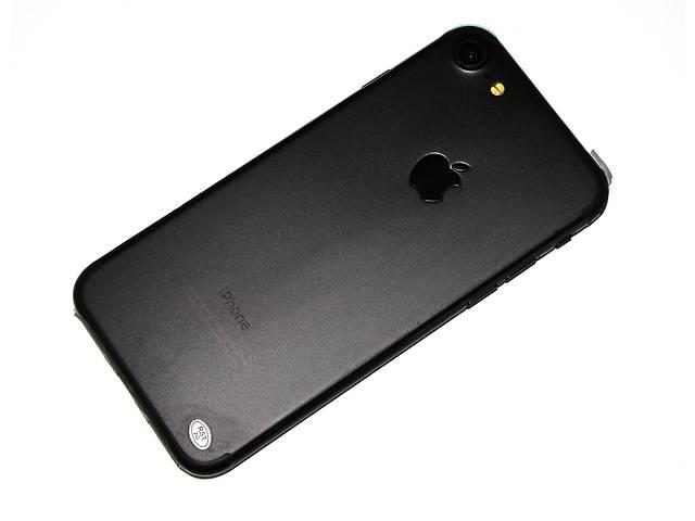 купить бу iPhone 7 Последняя новинка полностью из металла в Одессе