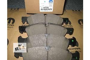 Новые Тормозные колодки комплекты Jeep Grand Cherokee