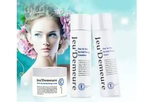 Jeu'Demeure - корейська косметика пептидний