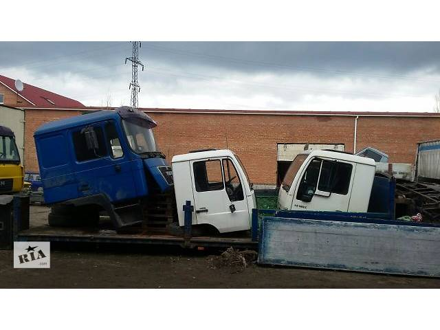 купить бу  Кабина для грузовика MAN  в Виннице