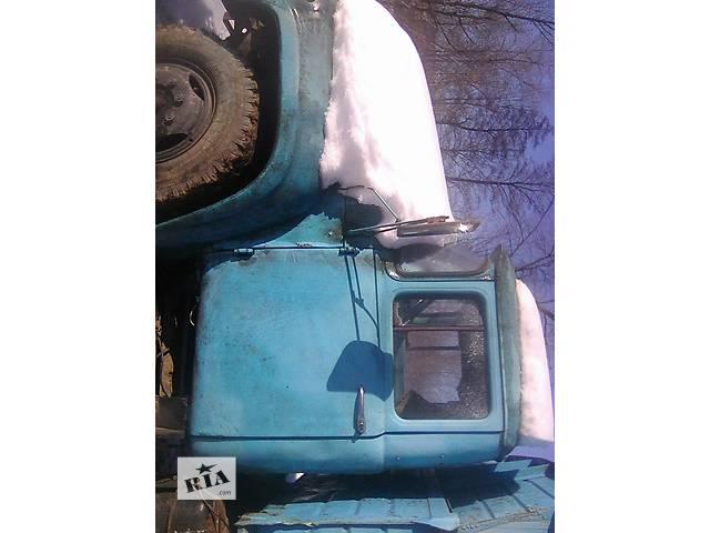 продам  Кабина для грузовика ЗИЛ 130 бу в Черновцах