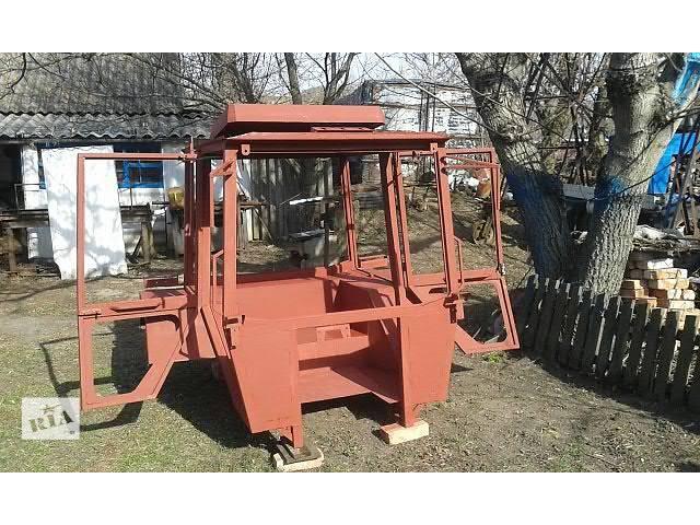 продам кабина УК МТЗ 80/82 бу в Голованевске