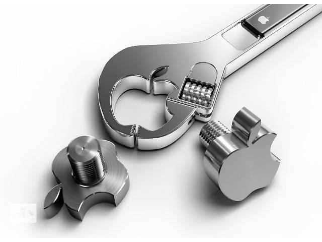 продам Качественный ремонт и обслуживание техники Apple и другой цифровой электроники бу в Желтых Водах