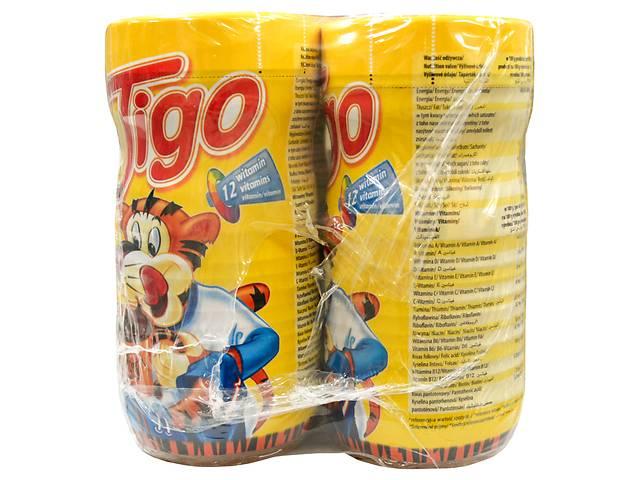 бу Какао Mokate Tigo, 300 г, 4 шт. в Киеве