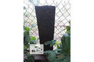 Камінь бордюрний, плитчастої, облицювальна