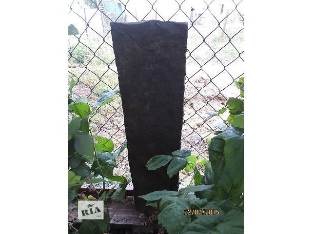 бу Камінь бордюрний, плитчастої, облицювальна в Тернополе