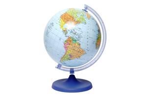Глобус школьный политический Glowala 220 мм (укр.) 540215