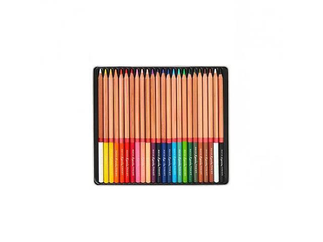 Карандаши цветные Marco Renoir Fine Art 24 цвета- объявление о продаже  в Черновцах