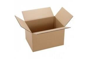 Коробка для переезда, картонная коробка, короб из гофрокартона