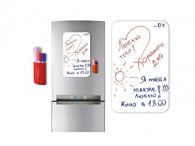 Магнитная доска для Маркера Big Standart 45*60 см.- объявление о продаже  в Харькове