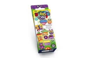 Набор креативного творчества Danko Toys Bubble Clay (7995DT)