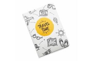 Органайзер для документов 5 в 1 Ziz Время путешествий SKL22-142971