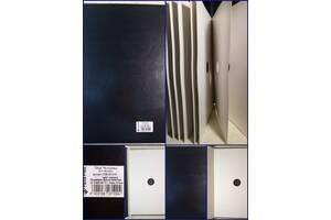 Папка на подпись А4 винил, черный PANTA PLAST Польша 0309-0014-01