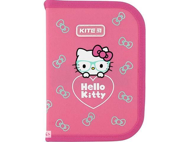 бу Пенал Kite Education Hello Kitty розовый в Киеве