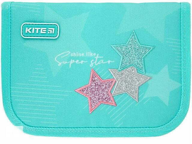 Пенал с наполнением Kite Education Super star- объявление о продаже  в Киеве