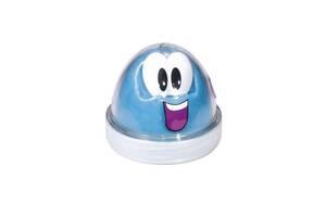 Пластилин для детской лепки Genio KidsSmart Gum, голубойс ароматом лесных ягод