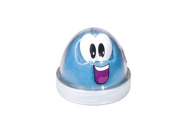 продам Пластилин для детской лепки Genio KidsSmart Gum, голубойс ароматом лесных ягод бу в Киеве