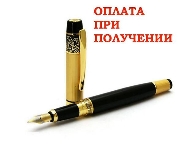 продам Ручка авторучка перо перьевая HERO 901 под Parker металл!!! бу в Бердянске
