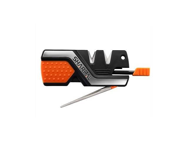 продам Точило Sharpal 6-в-1: точилка для ножей и инструмент для виживания (101N) бу в Киеве