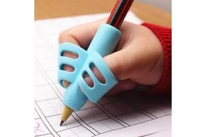 Тренажер держатель Supretto для письма - набор 3 шт. (5752)