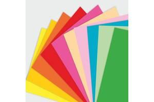 Цветная бумага A4 / A3 для цифровой печати 80/160 г / м2