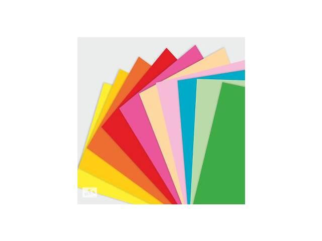 купить бу Цветная бумага A4 / A3  для цифровой печати 80/160 г/м2 в Киеве