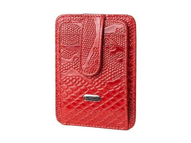 продам Визитница Canpellini Женская кожаная Кредитница CANPELLINI SHI091-323 бу в Одессе
