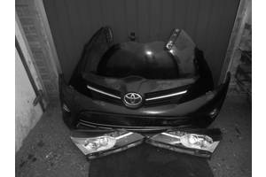 б/у Капоты Toyota Verso