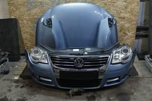 б/у Бамперы передние Volkswagen Eos