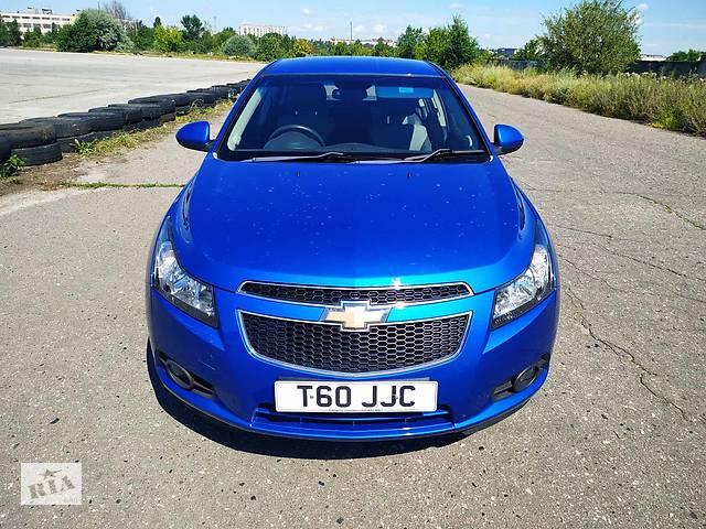 продам Капот Chevrolet Cruze 09-20 бу в Харькове