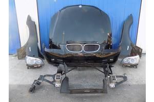 Капоты BMW 5 Series