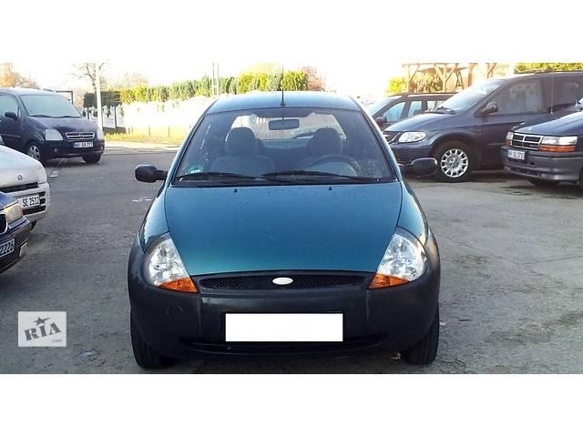 купить бу Капот для Ford KA 2000 в Львове