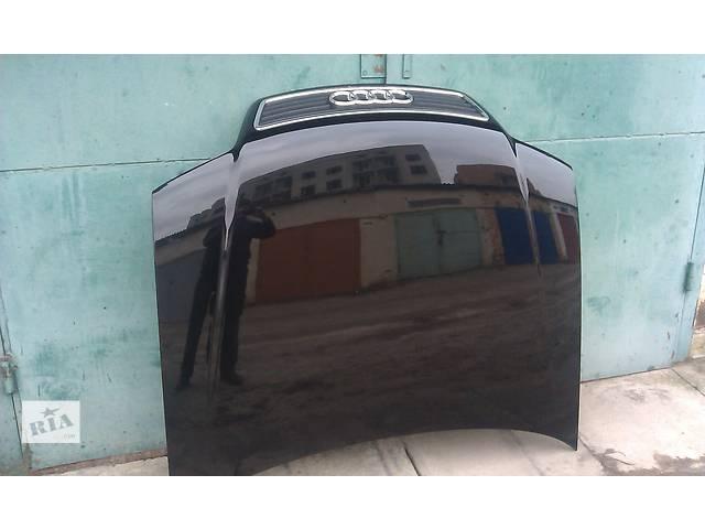 продам  Капот для легкового авто Audi A6 С5 01-05 г бу в Костополе
