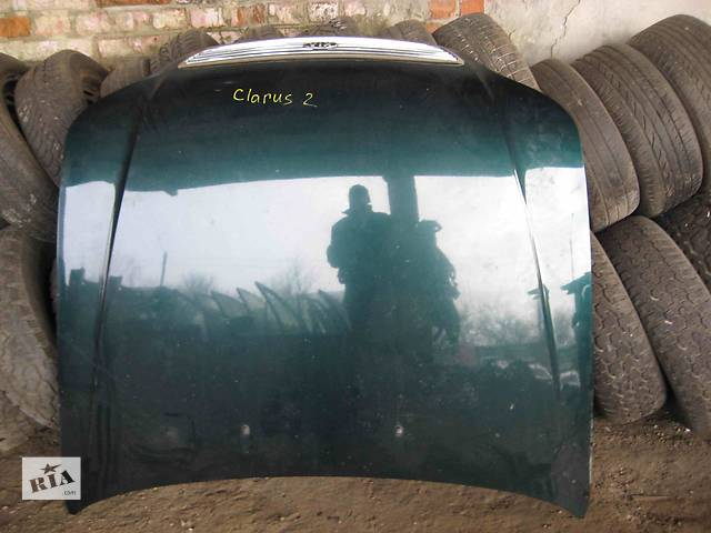 купить бу  Капот для легкового авто Kia Clarus в Львове