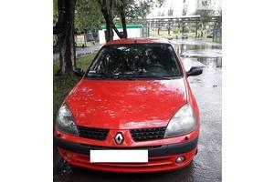 б/у Капоты Renault Symbol
